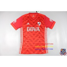 17-18   River Plate  Away Player  Version 1:1 Quality (17-18河床客场球员1:1)