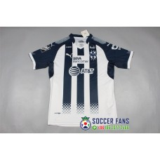 17-18 Monterrey Home jersey thai quality(17-18 蒙特雷主场泰版)