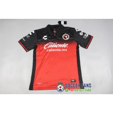 17-18 Tijuana Home jersey thai quality(17-18 帝华纳主场泰版)