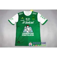 17-18 Leon Home Green Fans Verison Thai Quality (17-18莱昂主场绿色球迷泰版)