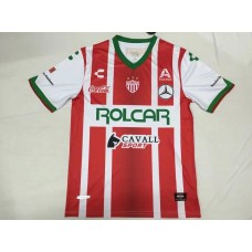 17-18 Necaxa Home Fans Verison Thai Quality (17-18内卡沙主场球迷泰版)