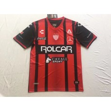 17-18 Necaxa Away Fans Verison Thai Quality (17-18内卡沙客场球迷泰版)