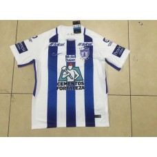 17-18 Pachuca Home Fans Verison Thai Quality (17-18帕丘卡主场球迷泰版)