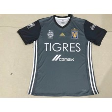 17-18 Tigres Third Fans Verison Thai Quality (17-18老虎二客球迷泰版)
