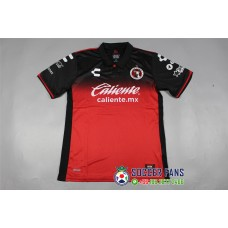 17-18 Tijuana Home 1:1 Quality (17-18帝华纳主场1:1)