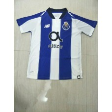 18-19 Porto Home Fans Version Thai quality (18-19波尔图主场球迷)