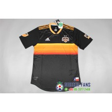 18-19 Houston Dynamo Home Black Player Version 1:1 Quality (18-19休斯敦迪纳摩主场黑色球员1:1)