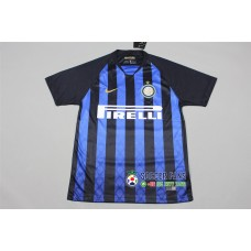 18-19 Inter Milan Home Fans Verison 1:1 Quality (18-19国米主场球迷1:1)