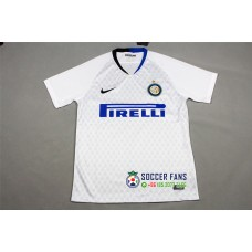 18-19 Inter Milan Away Fans Verison 1:1 Quality (18-19国米客场球迷1:1)