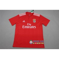 18-19 Benfica Home Red Fans Verison 1:1 Quality (18-19本菲卡主场球迷1:1)