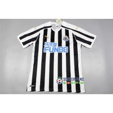 18-19 Newcastle United Home Fans Verison Thai Quality (18-19纽卡斯尔联主场球迷泰版)