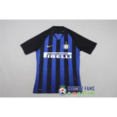 18-19 Inter Milan Home Player Verison 1:1 Quality (18-19国米主场球员1:1)