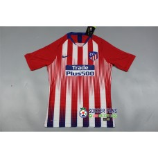 18-19 Atlético de Madrid Home Red Player Version 1:1 Quality (18-19马竞主场红色球员1:1)