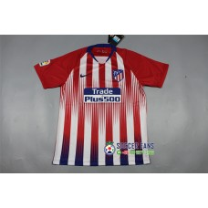 18-19 Atlético de Madrid Home Red Fans Verison 1:1 quality (18-19马竞主场红色球迷1:1)