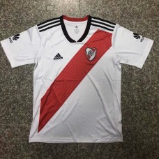 18-19 River Plate Home White Thai quality (18-19 河床主场白色球迷泰版)