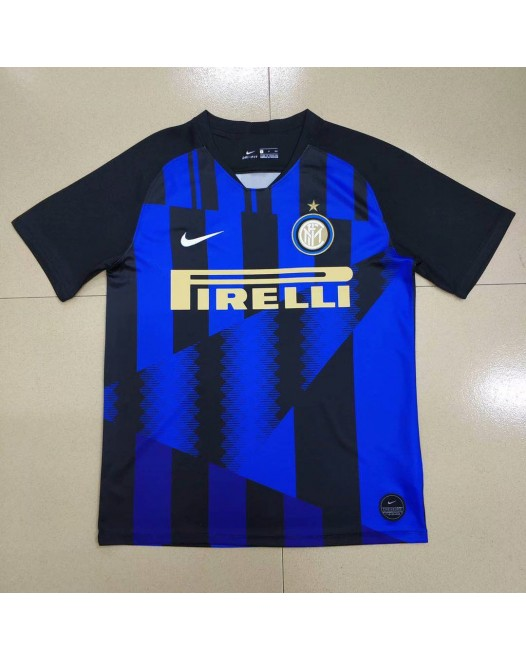 18-19 Inter Milan Commemorative Edition (18-19 国米纪念款泰版)