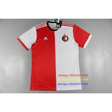 17-18 Feyenoord Home Fans Version Thai   Quality ( 17-18 费耶诺德主场球迷)