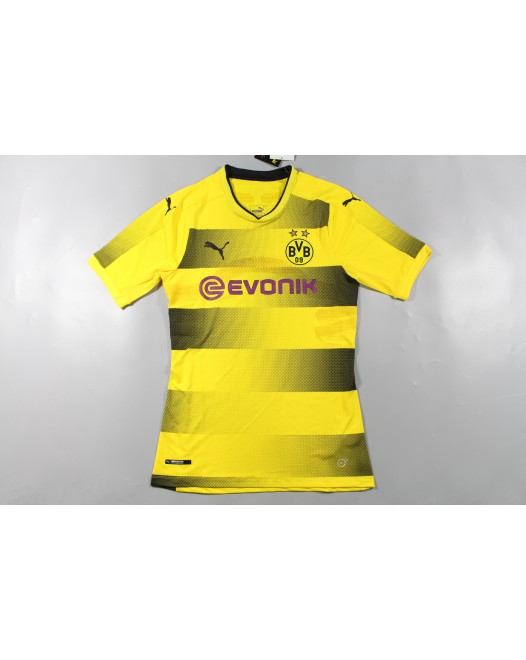 17-18 Dortmund   Home  Player  Verions  1:1 Quality(17-18 多特主场球员1:1)