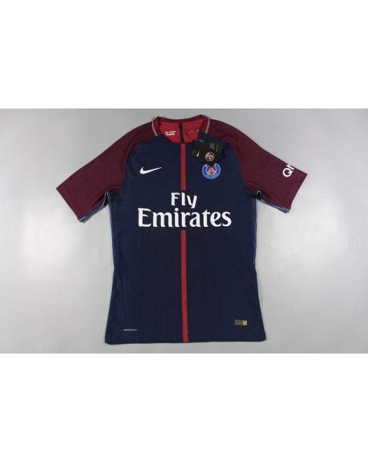 17-18 PSG Home Player Version, 1:1 Quality ( 17-18 巴黎主场球员1:1)
