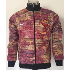 17-18 Rome high neck Jacket (17-18 罗马高领夹克)