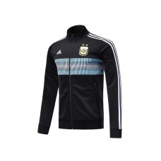 2018 World Cup Argentina Jacket (世界杯阿根廷夹克)