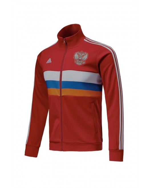 2018 World Cup Russia Red Jacket (2018世界杯俄罗斯红色夹克)