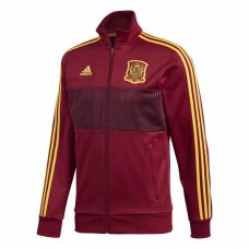 2018 World Cup Spain Red Jackets (2018世界杯西班牙红色夹克)