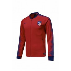 18-19 Atlético de Madrid Red Jacket (18-19马竞红色夹克)