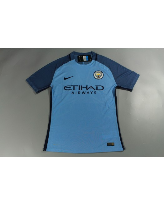 16-17 Manchester City Home Player Version,1: 1 Quality(16-17 曼城主场球员1:1 )