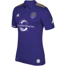 17-18 Orlando City Home Player Version,1: 1Quality (17-18奥兰多城主场球员1:1)