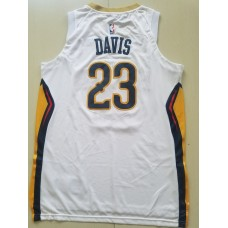 17-18 New Orleans Pelicans Jersey , Only 23#