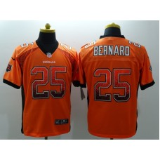 2017 Bengals Red Jersey, Only 18#, 25#,55# ( please write the number name below)