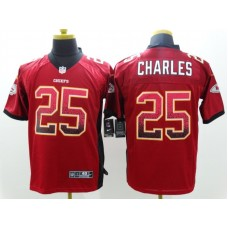 2017 Chiefs Red Jersey, Only 11#, 19#, 25#, 92# ( please write the number name below)