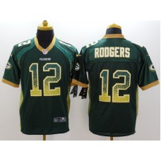 2017 Packers Green Jersey, Only 12#, 21#, 27#, 52#, 87# ( please write the number name below)