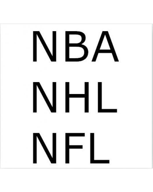 This link is for NBA NHL NFL  , Make order here and leave your request  in comment