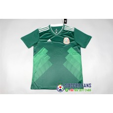 2018 World Cup Mexico Green Jersey 1:1 Quality (2018世界杯墨西哥绿色球迷1:1)