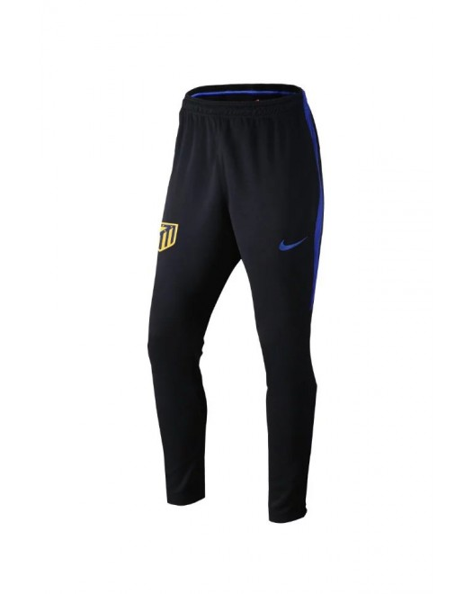 16-17 Atletico Madrid  Blue Pants