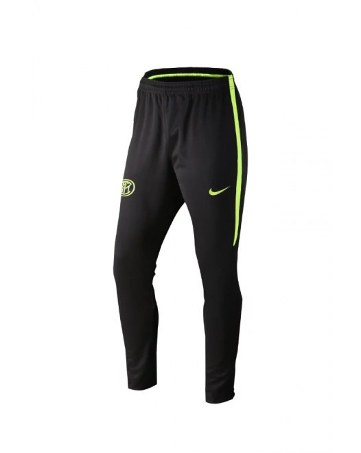 16-17 Inter Milan Black Pants