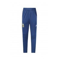 2018 World Cup Argentina Blue Pants (2018世界杯阿根廷蓝色长裤)