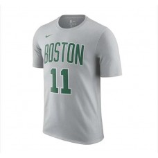 17-18 Boston Celtics Gray Jersey (17-18 凯尔特人训练T桖)