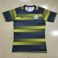 18-19 Manchester City Training T-shirt (18-19 曼城训练T恤)