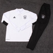 17-18 Germany White Training suit (17-18 德国白色训练服)