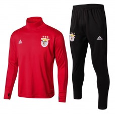 17-18 Benfica Red Training suit (17-18 本菲卡红色训练服)