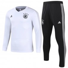 2018 World Cup Germany Training suit (2018世界杯德国训练服)