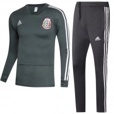 2018 World Cup Mexico Training suit (2018世界杯墨西哥训练服)