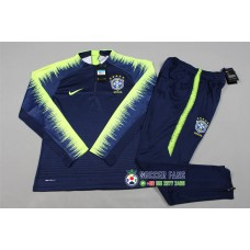 2018 World Cup Brazil Training suit (2018世界杯巴西训练服)