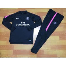 18-19 PSG Blue Training suit (18-19巴黎蓝色训练服)