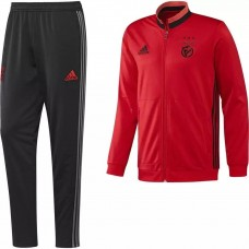 Benfica red/black Warm-Up