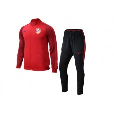 Atletico Madrid red/black Warm-Up