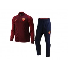 Roma red/black Warm-Up